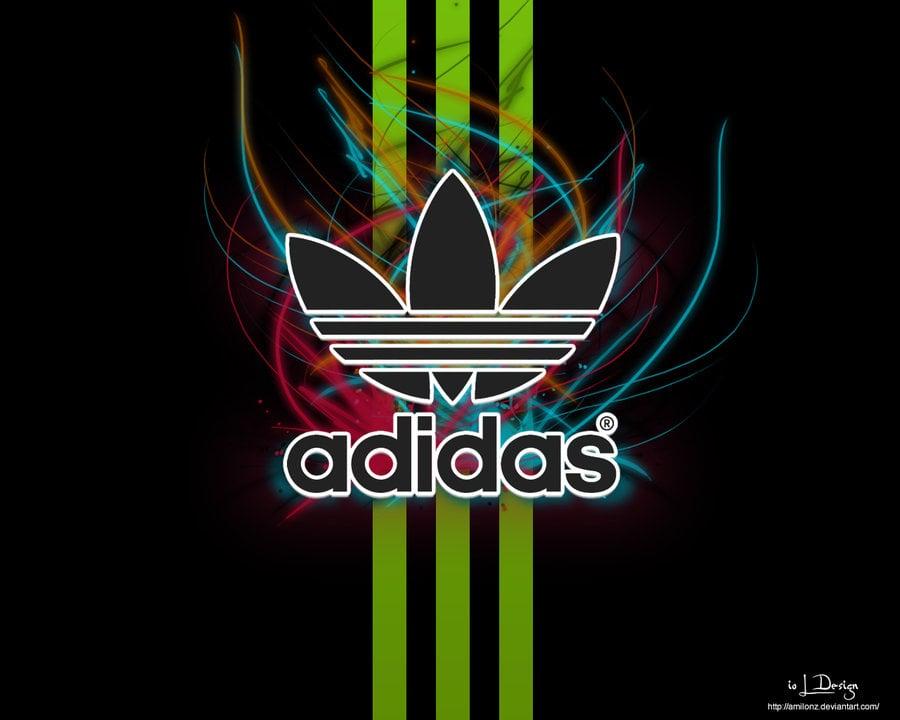 Adidas Wallpaper by amiLOnZ on DeviantArt