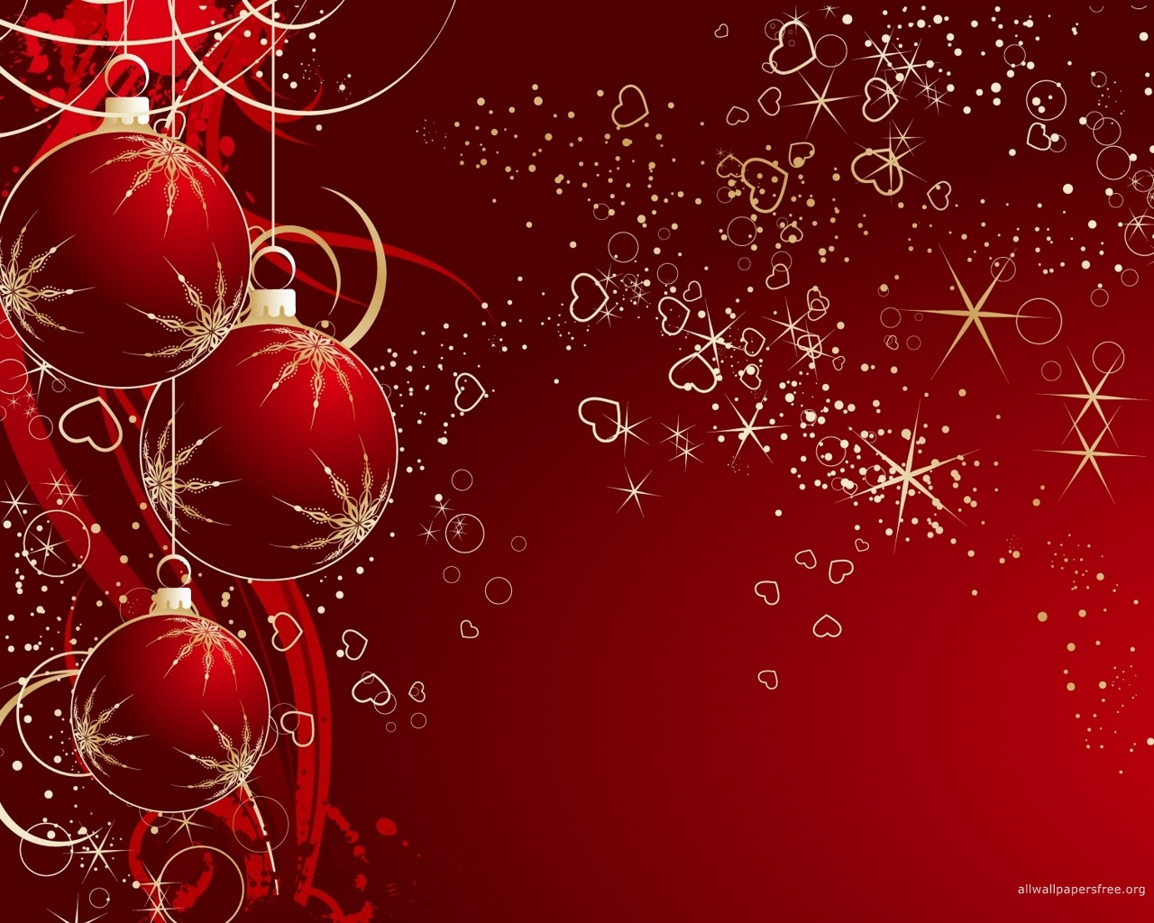 Holiday Background   PowerPoint Backgrounds for PowerPoint 1280x1024