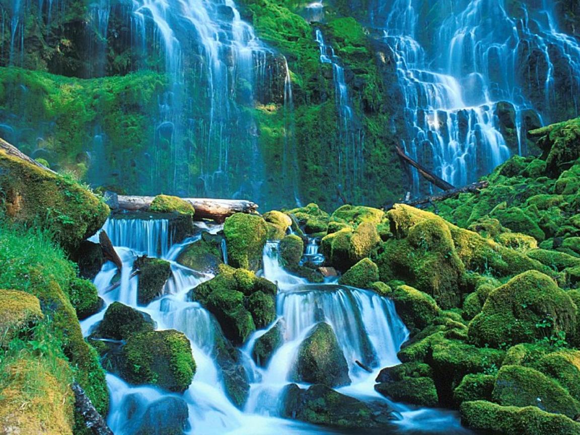 Nature wallpaper around the world 1152x864