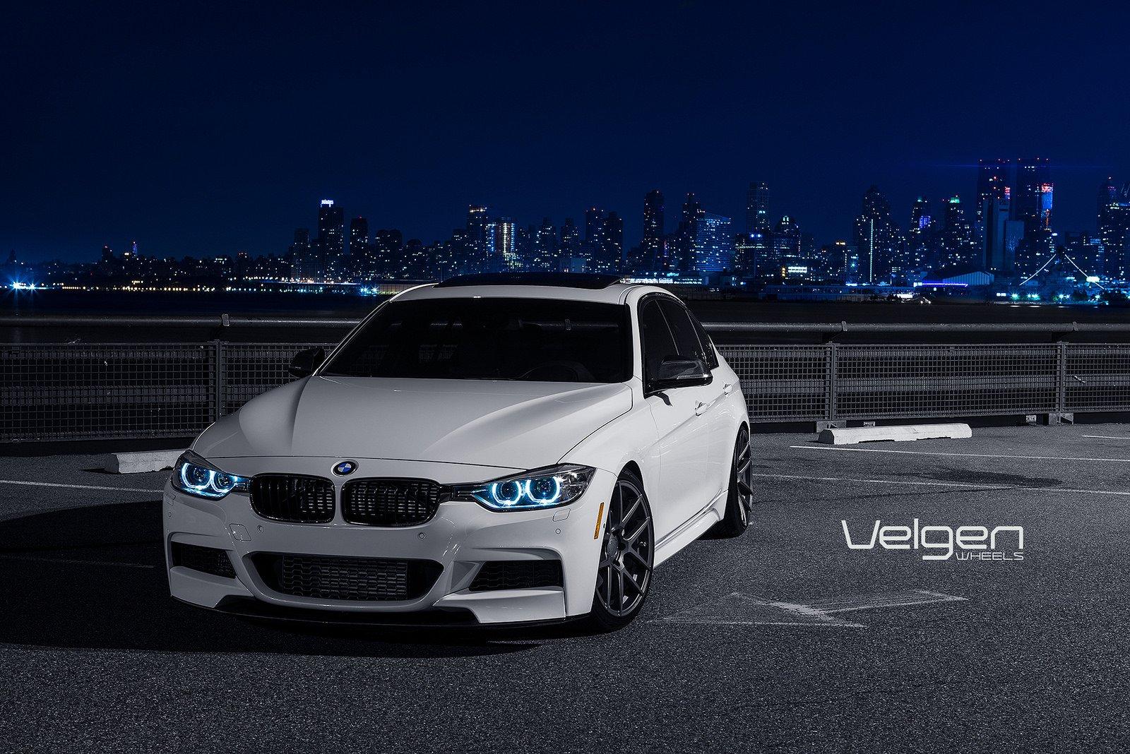 BMW F30 cars tuning Velgen Wheels wallpaper 1600x1068 502863 1600x1068