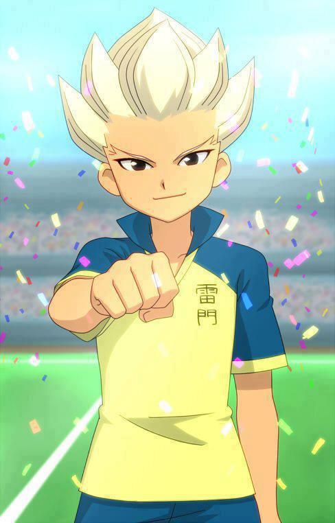 Image   Axel blaze 01jpg Wiki Inazuma Eleven FANDOM 488x762