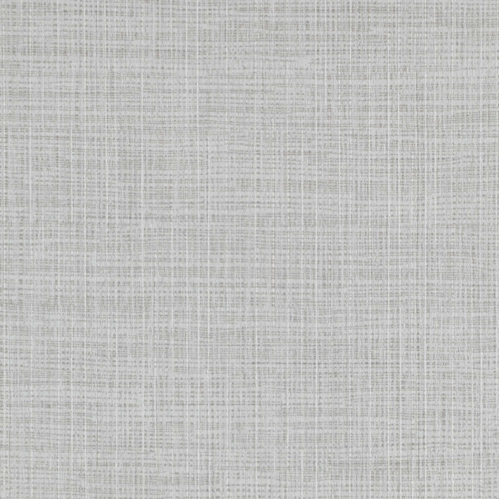 Grey Linen Wallpaper