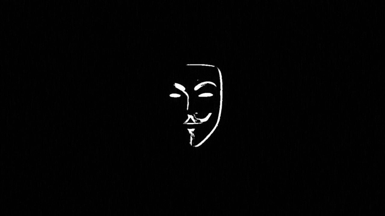 Vendetta Mask Wallpaper Download