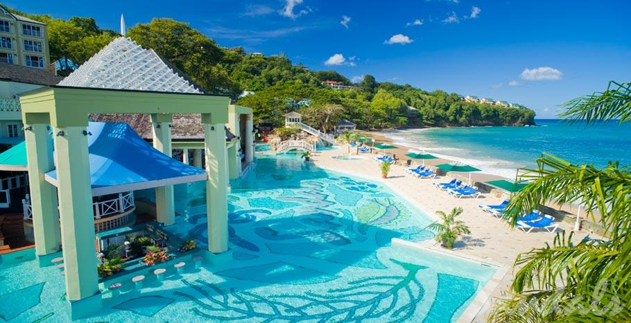 Wallpapers Saint Lucia Wallpaper Download Saint Lucia Wallpaper 910x466