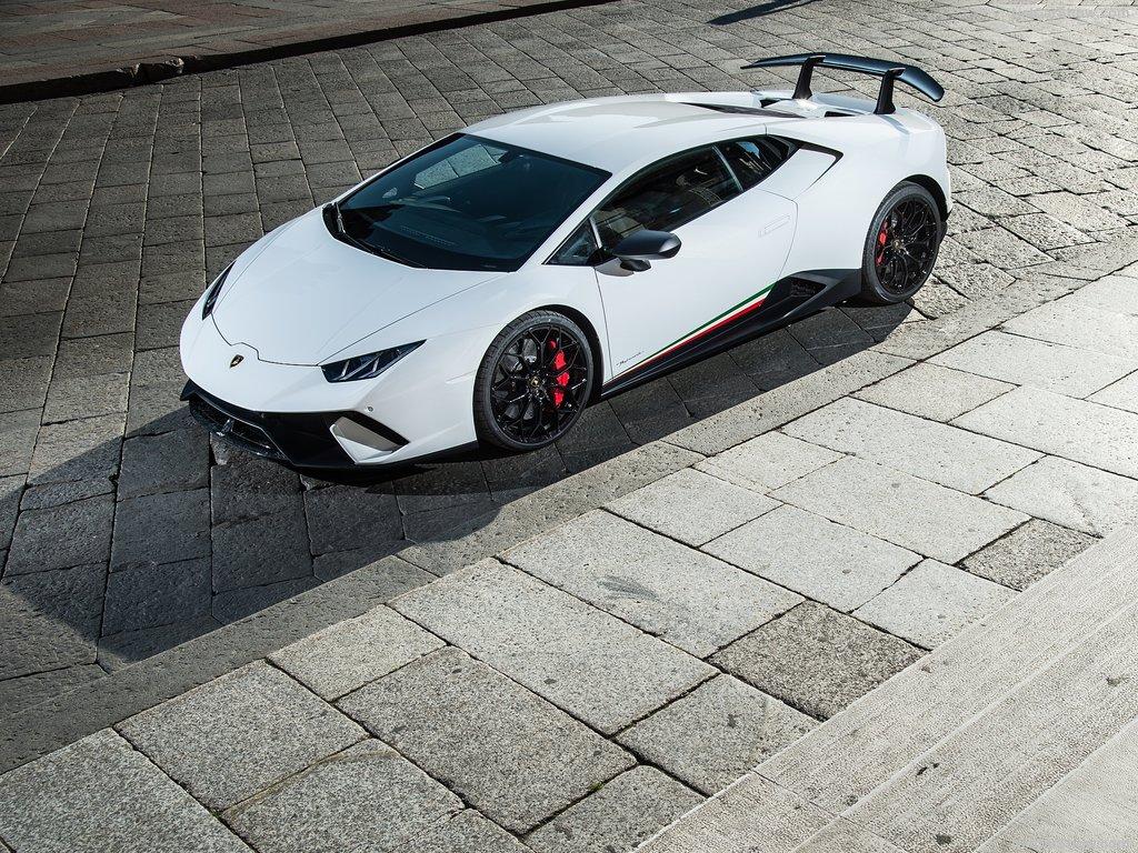 1024x768px 2018 Lamborghini Wallpapers Wallpapersafari