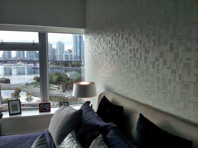 Wallpaper Installations Vancouver 2013   Contemporary   Bedroom 640x480