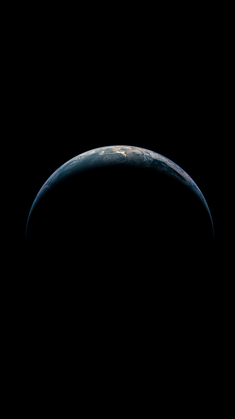 iPhone 6 Official Wallpapers Earth HD iPhone 6 Wallpaper 750x1334