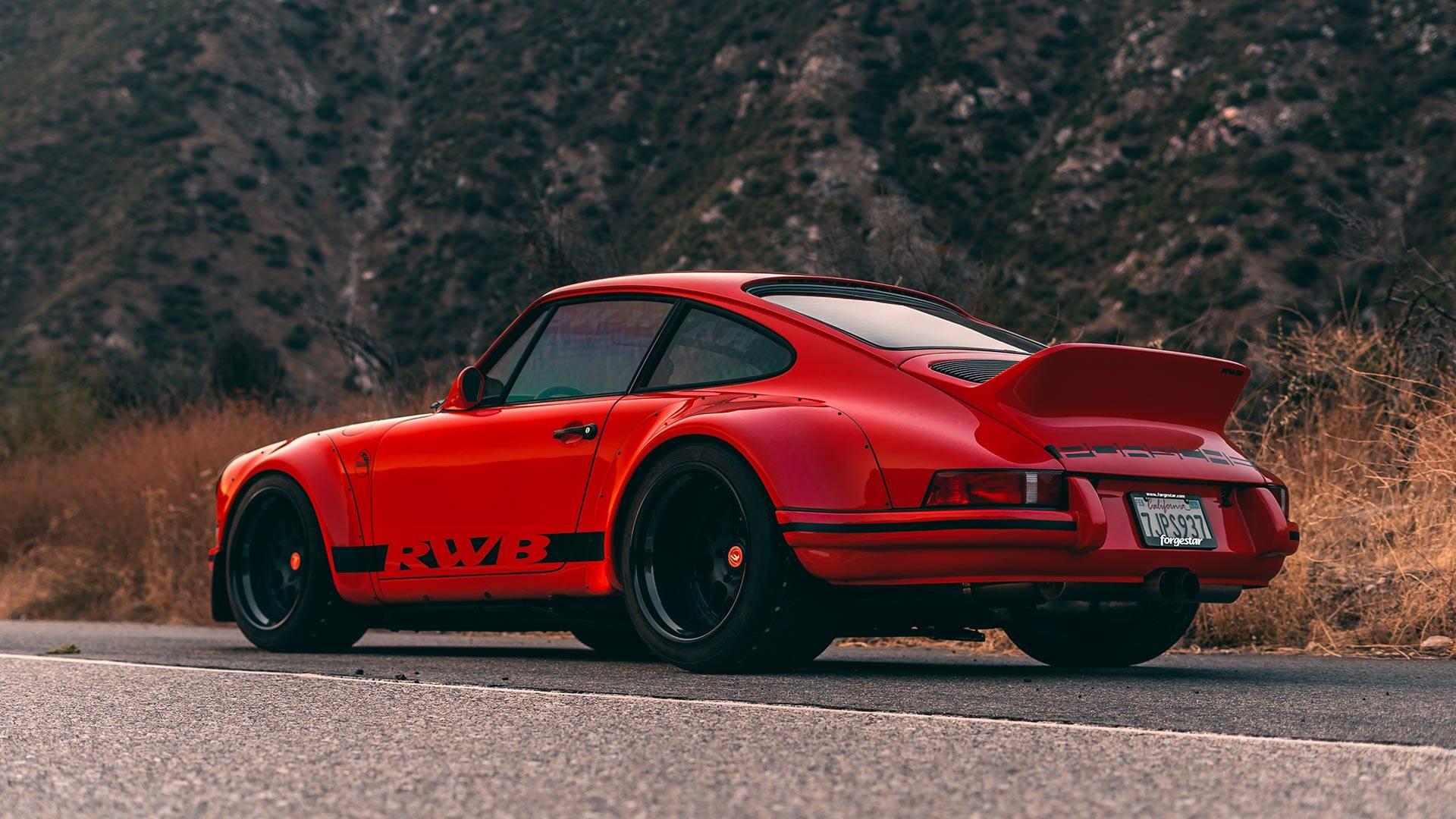 431 best Rwb images on Pholder Carporn Porsche and Autos 1920x1080