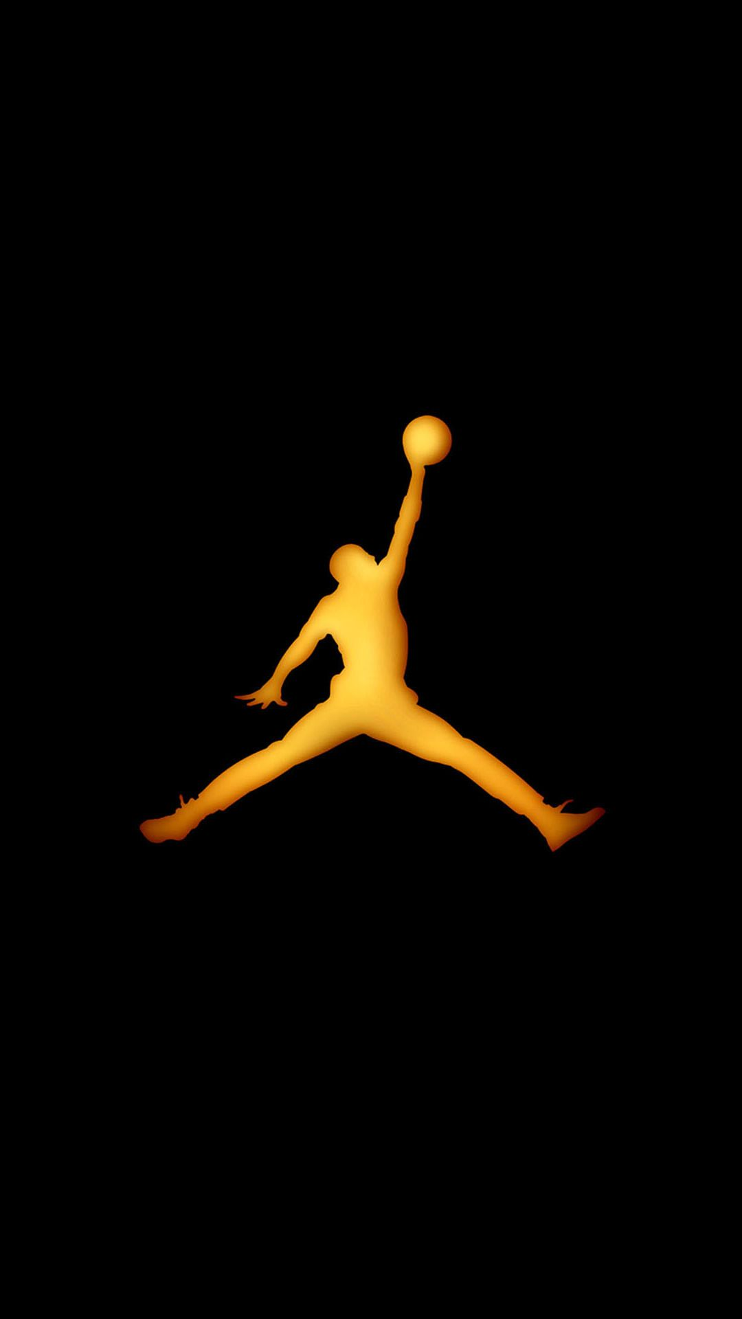 Basketball Sport Layup Outline iPhone 7 wallpaper iPhone 8 1080x1920