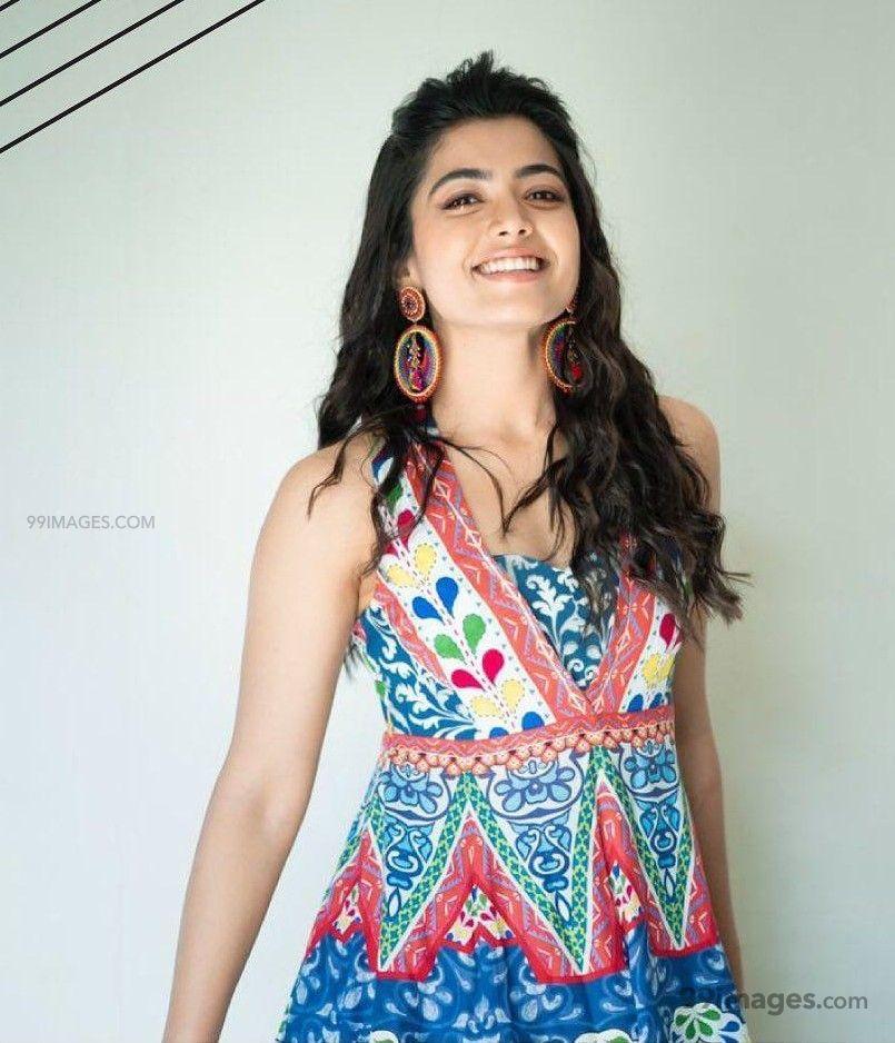 [6] Rashmika Mandanna Beautiful HD Photos Mobile Wallpapers HD 805x938