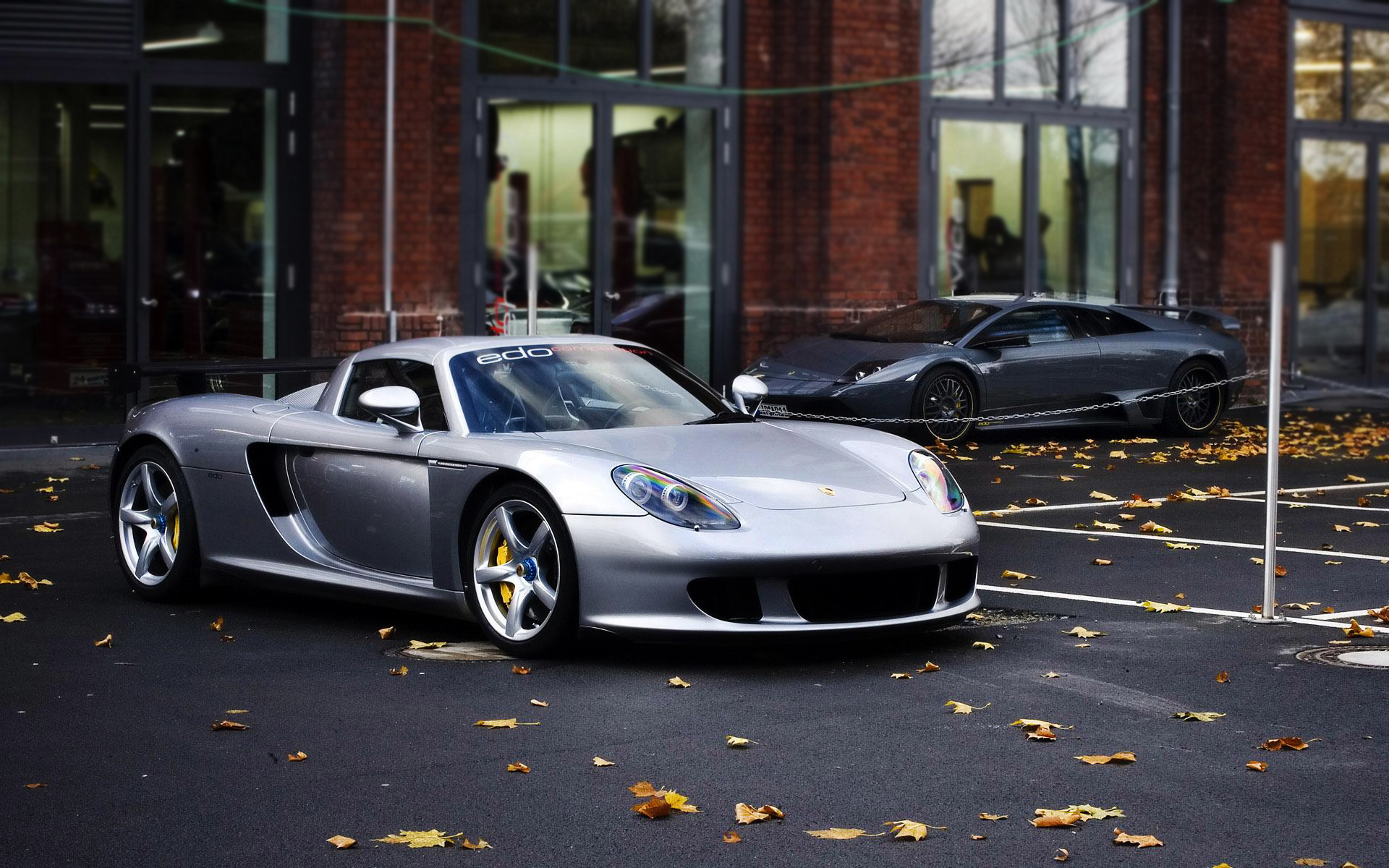 33 Porsche Carrera Gt Wallpapers On Wallpapersafari
