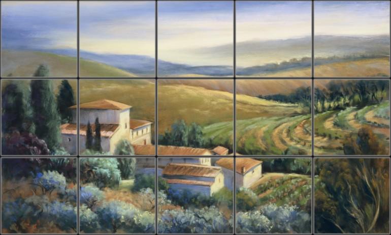 tuscan wallpaper murals 770x462