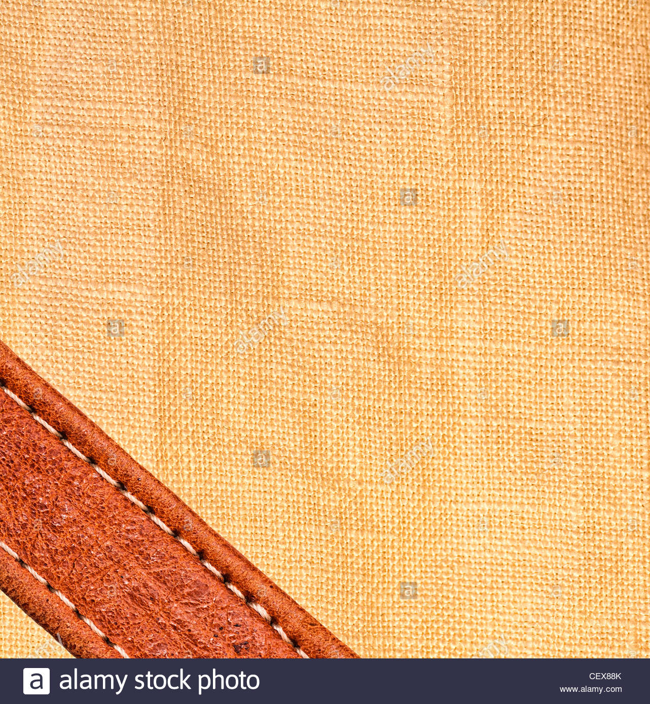 Image of leather and textile background Stock Photo 43603187   Alamy 1282x1390