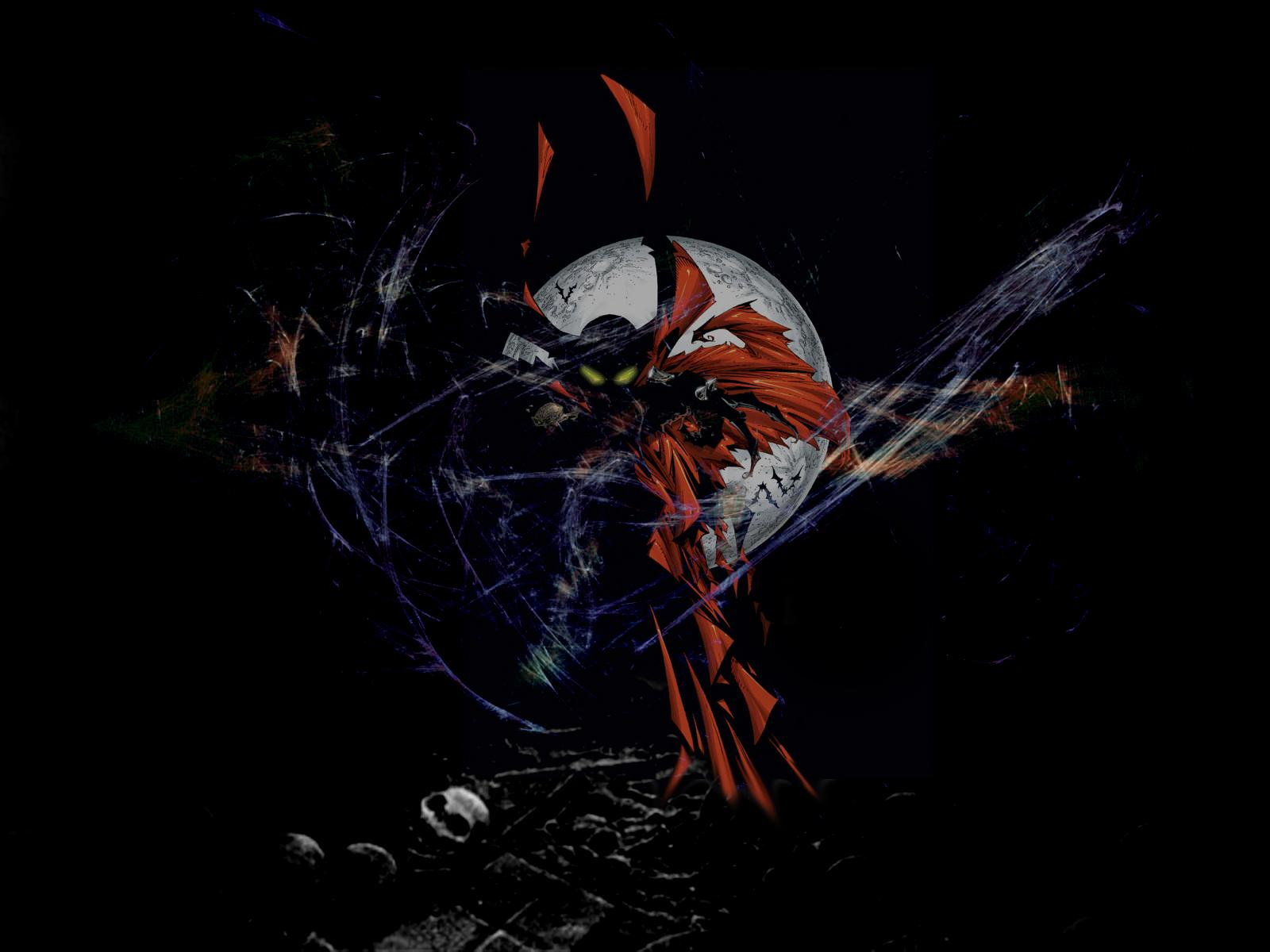 Spawn Wallpaper 1600x1200 Spawn