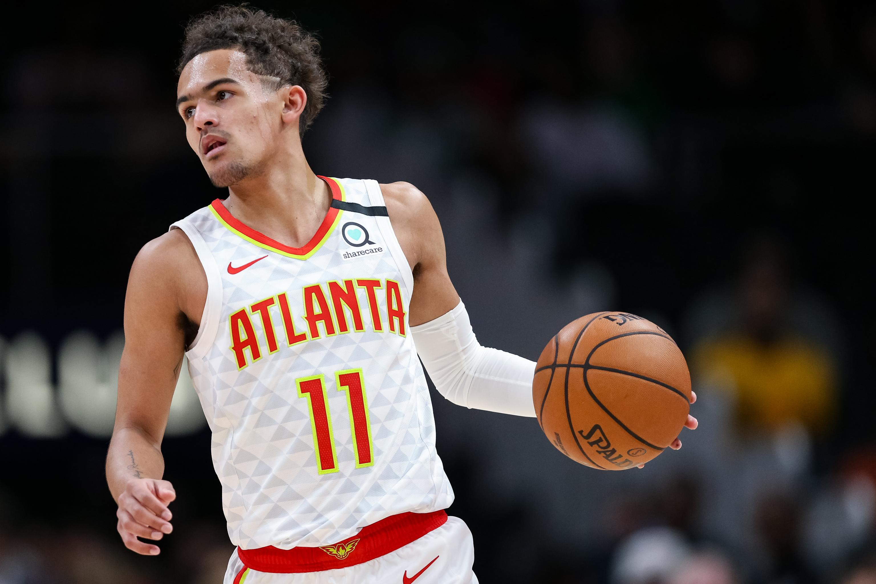 2020 NBA 3 Point Contest Adds 2 DEW Zone Shots from 6 Feet 3072x2048