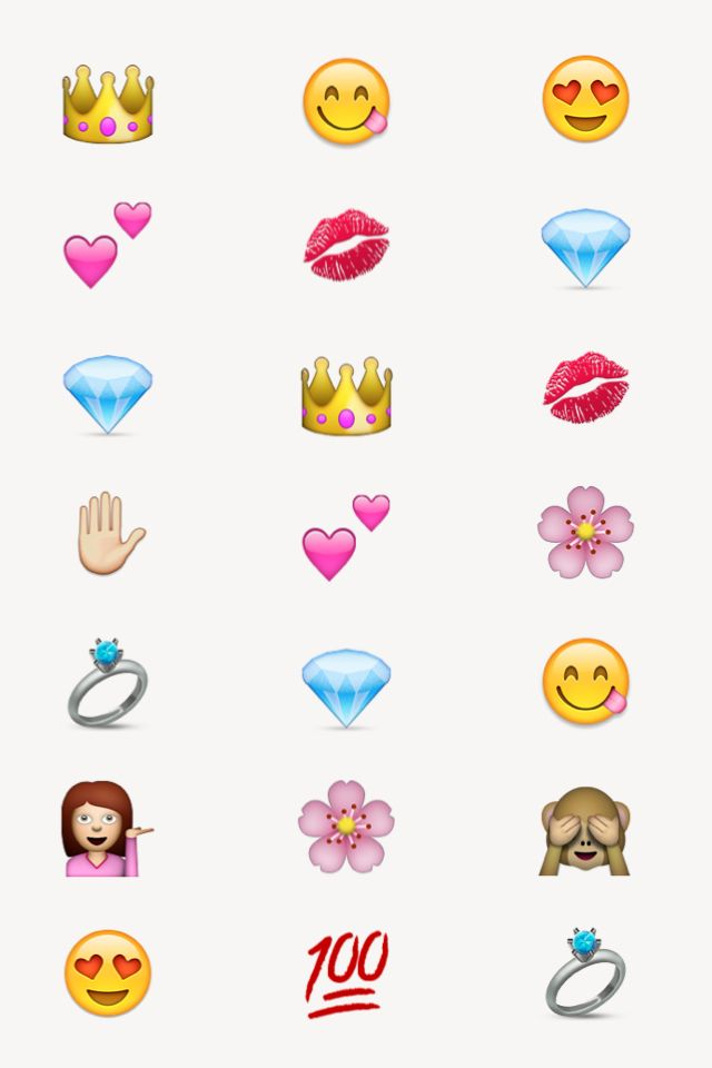 Emoji wallpaper Dope posts Pinterest Emoji Wallpaper and 640x960