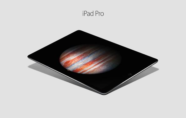 Bold Ipad Pro Wallpapers: IPad Pro Wallpaper