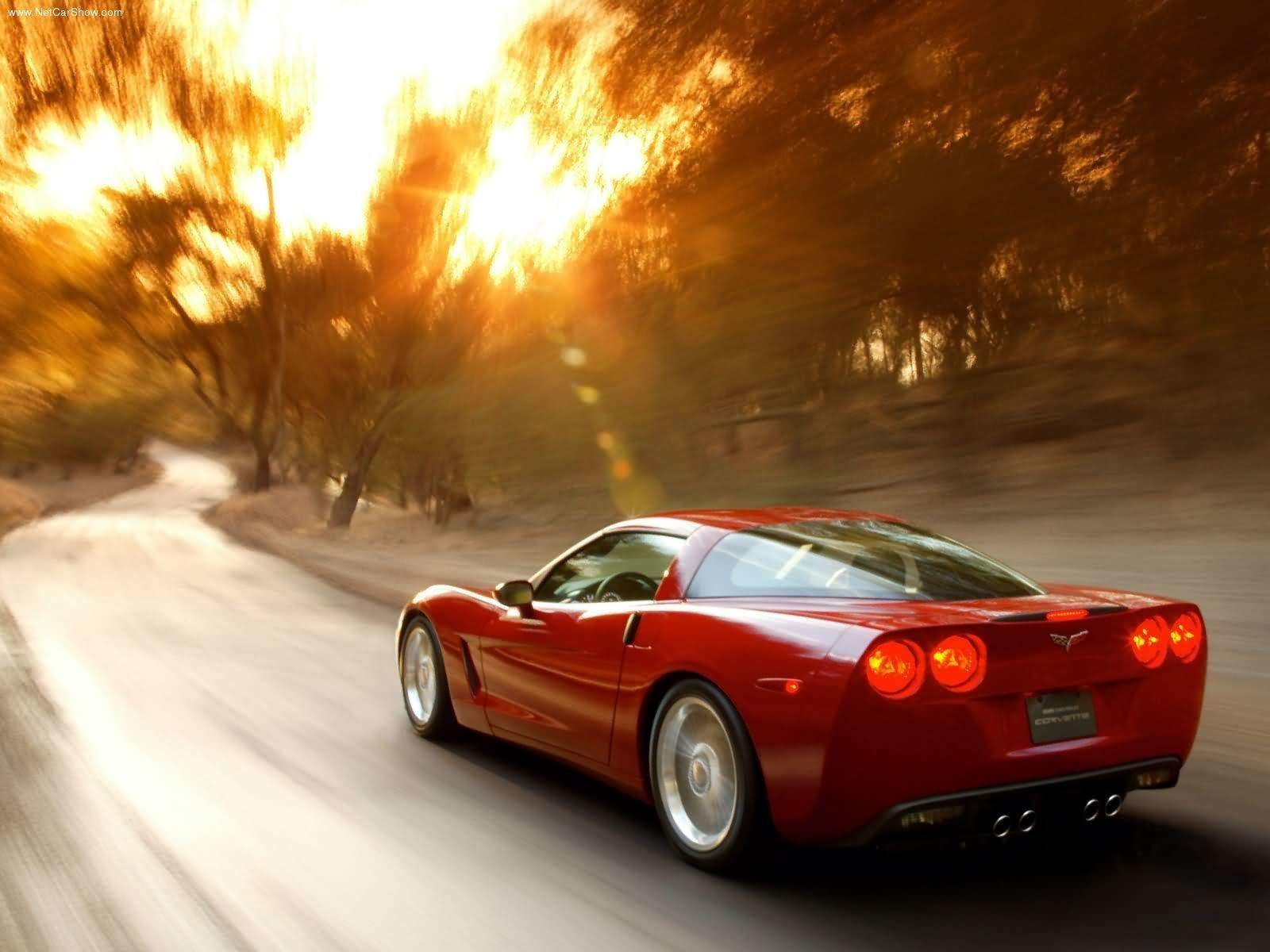 469 Corvette HD Wallpapers Background Images 1600x1200