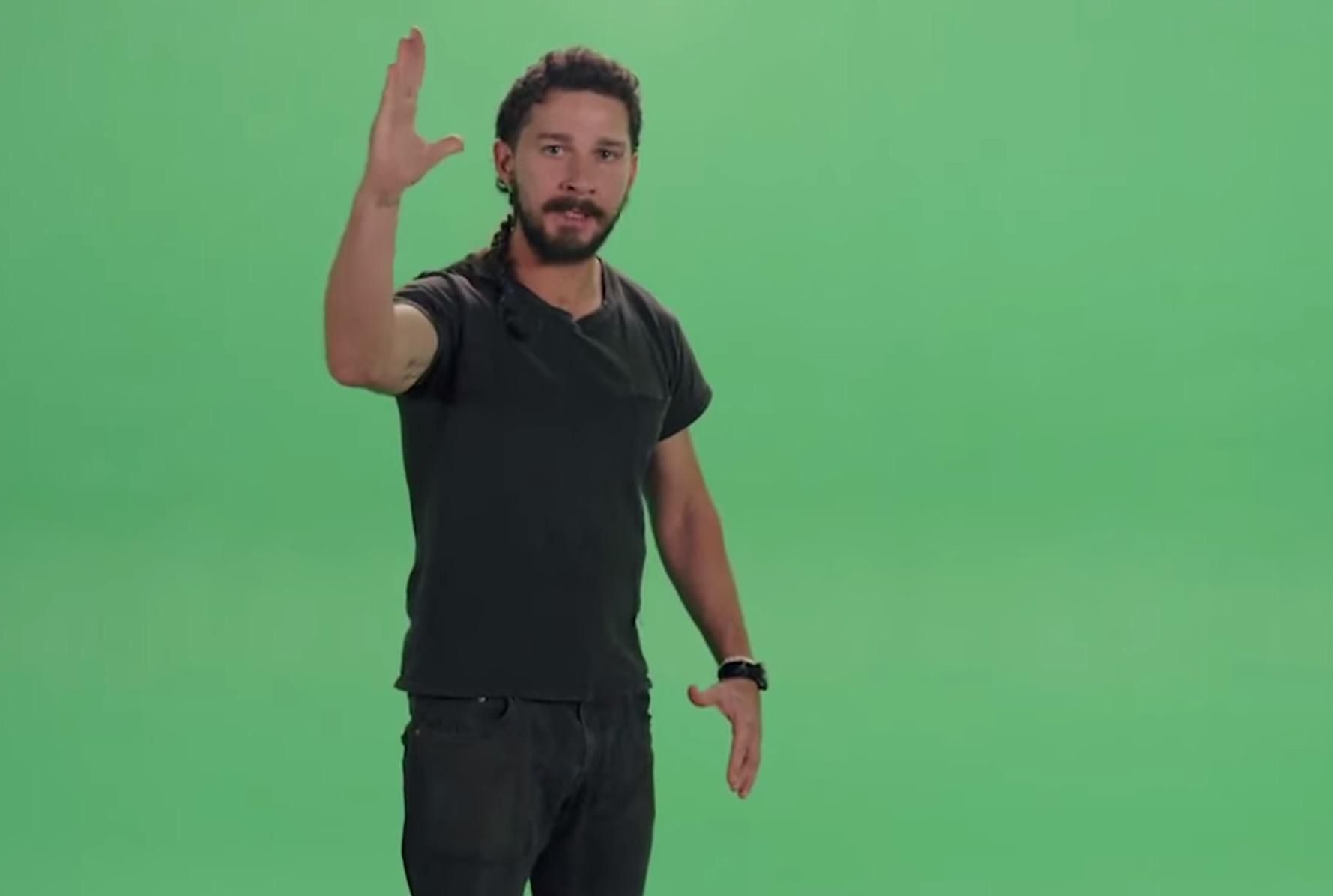 The Real Story Behind Shia LaBeoufs Hilarious Motivational Rant 1779x1196