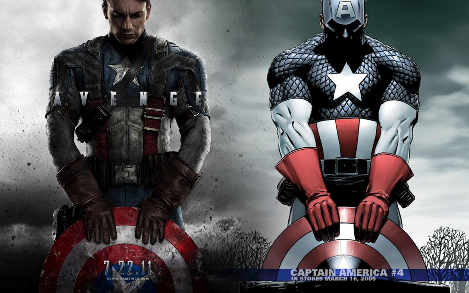 Captain America Civil War Wallpaper (12)