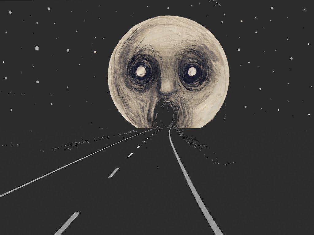 Steven Wilson   Drive Home Night version   Thony Thorn 1024x768