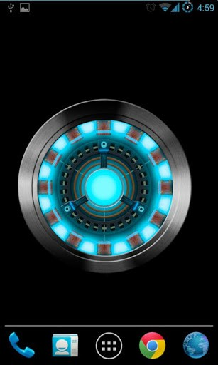 Free Download Com Android Themes Wallpapers Reactor Hand