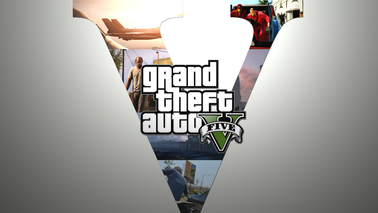 GTA V Wallpapers 1600x900