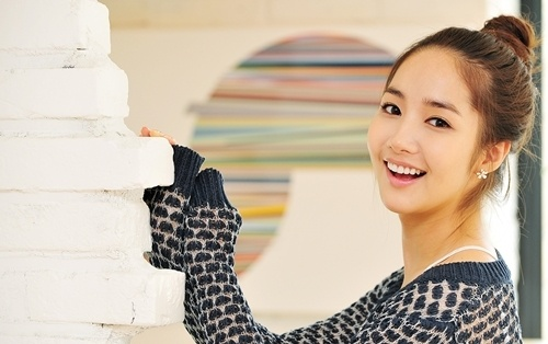 Park Min Young ALL ABOUT KOREA 500x314