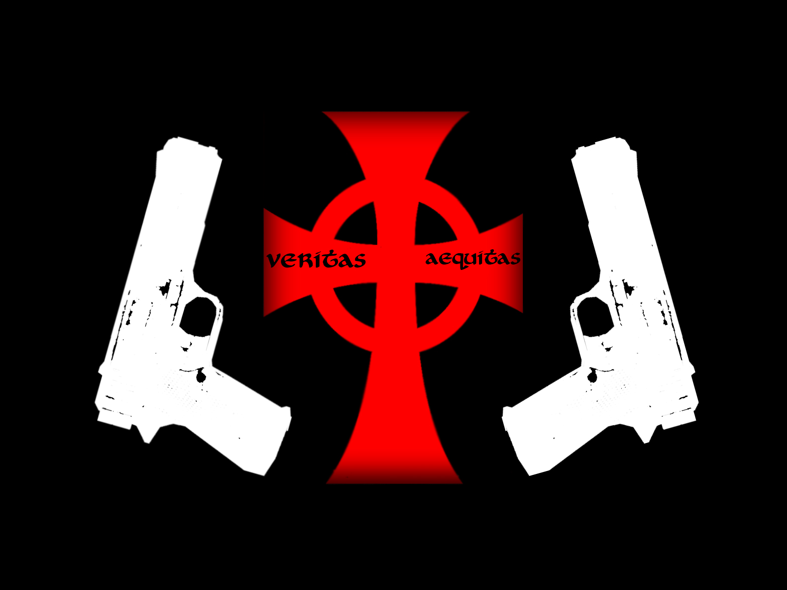 The Boondock Saints Computer Wallpapers Desktop Backgrounds 1600x1200