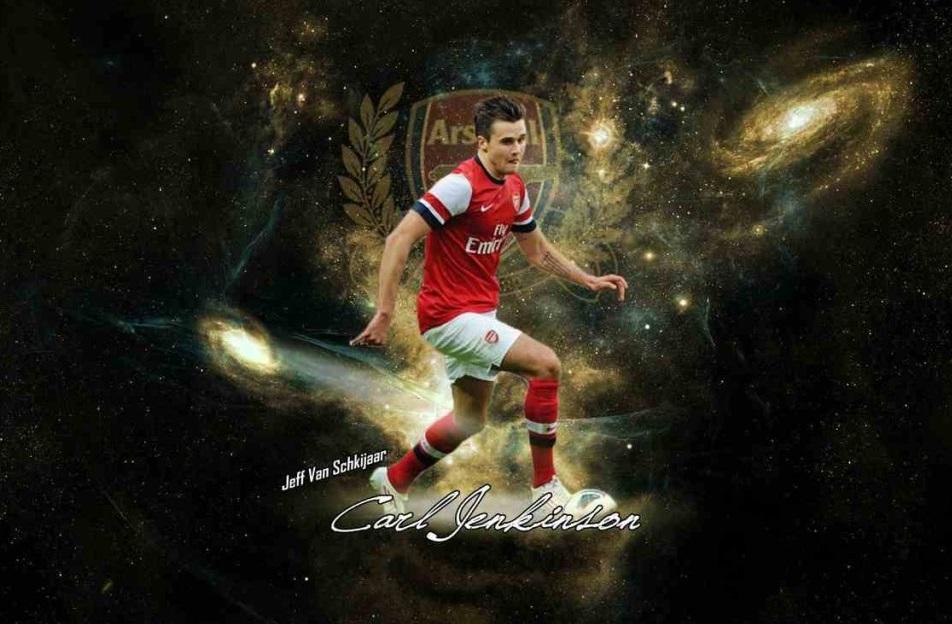 Football Arsenal 2013 HD Wallpaper 952x624