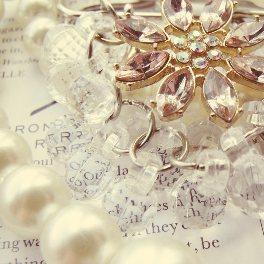 Diamonds And Pearls Wallpaper Diamonds and pearls by nitr0glycerinjpg 894x894
