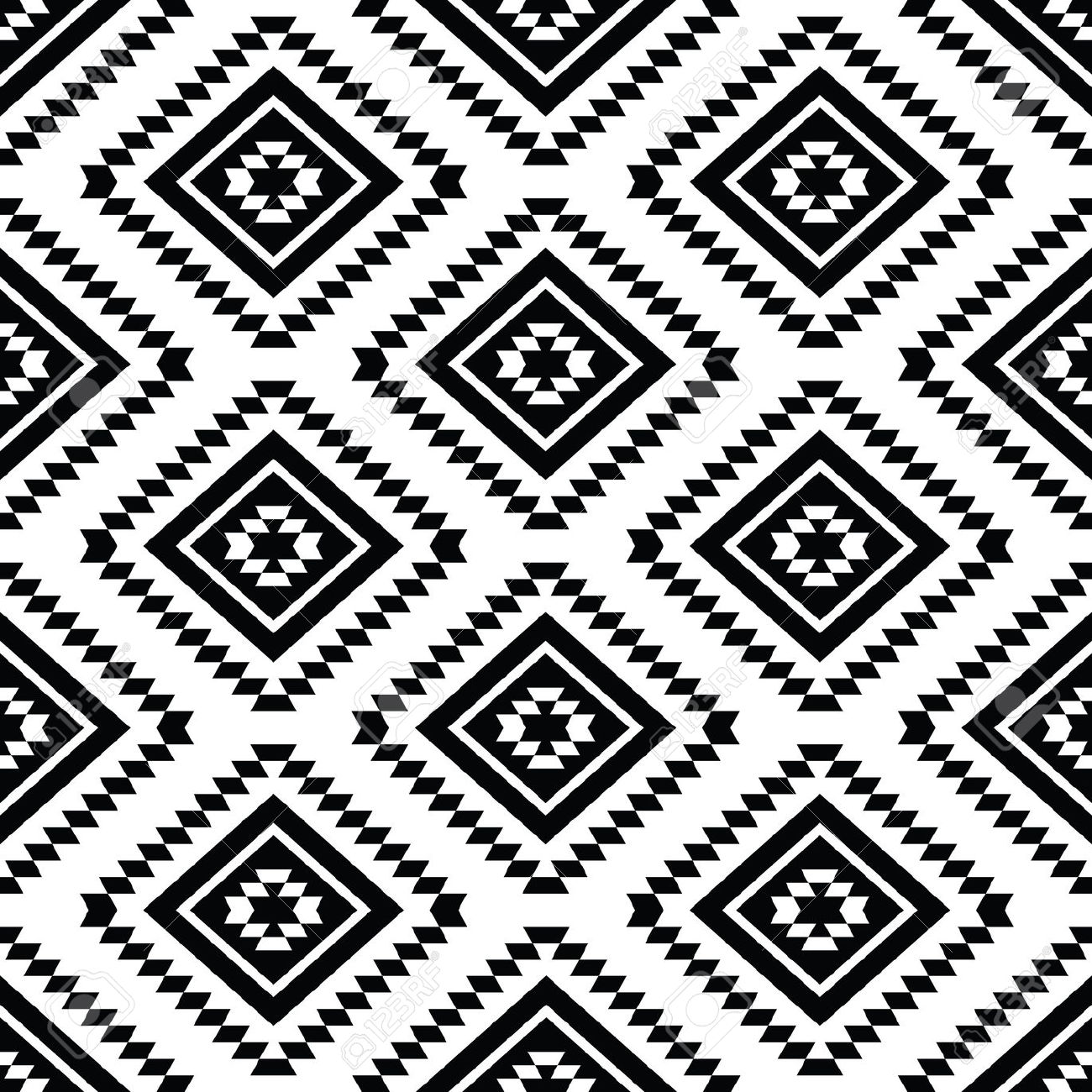 27 Best Aztec Patterns Wallpapers Design Trends 1300x1300