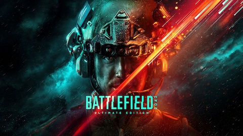 Pre Purchase Pre Order Battlefield 2042 Ultimate Edition   Epic 2560x1440