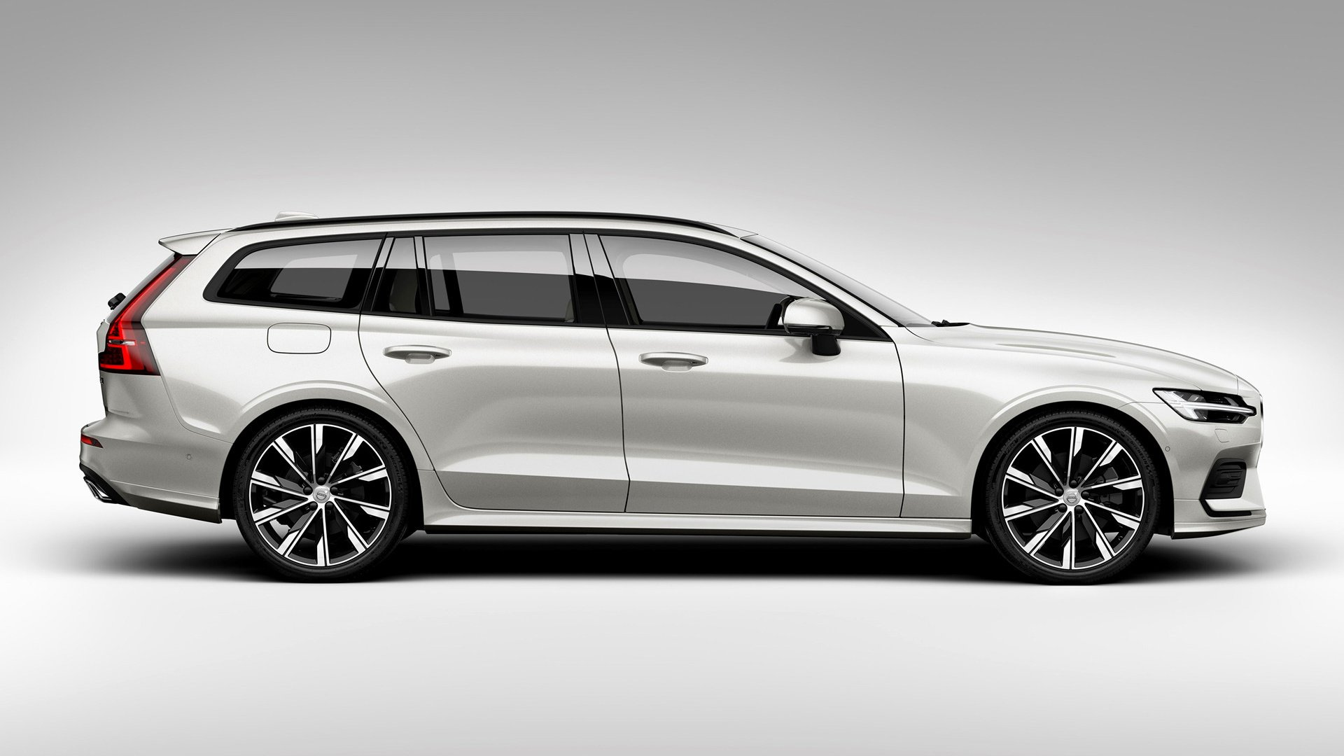 2018 Volvo V60 HD Wallpaper Background Image 1920x1080 ID 1920x1080