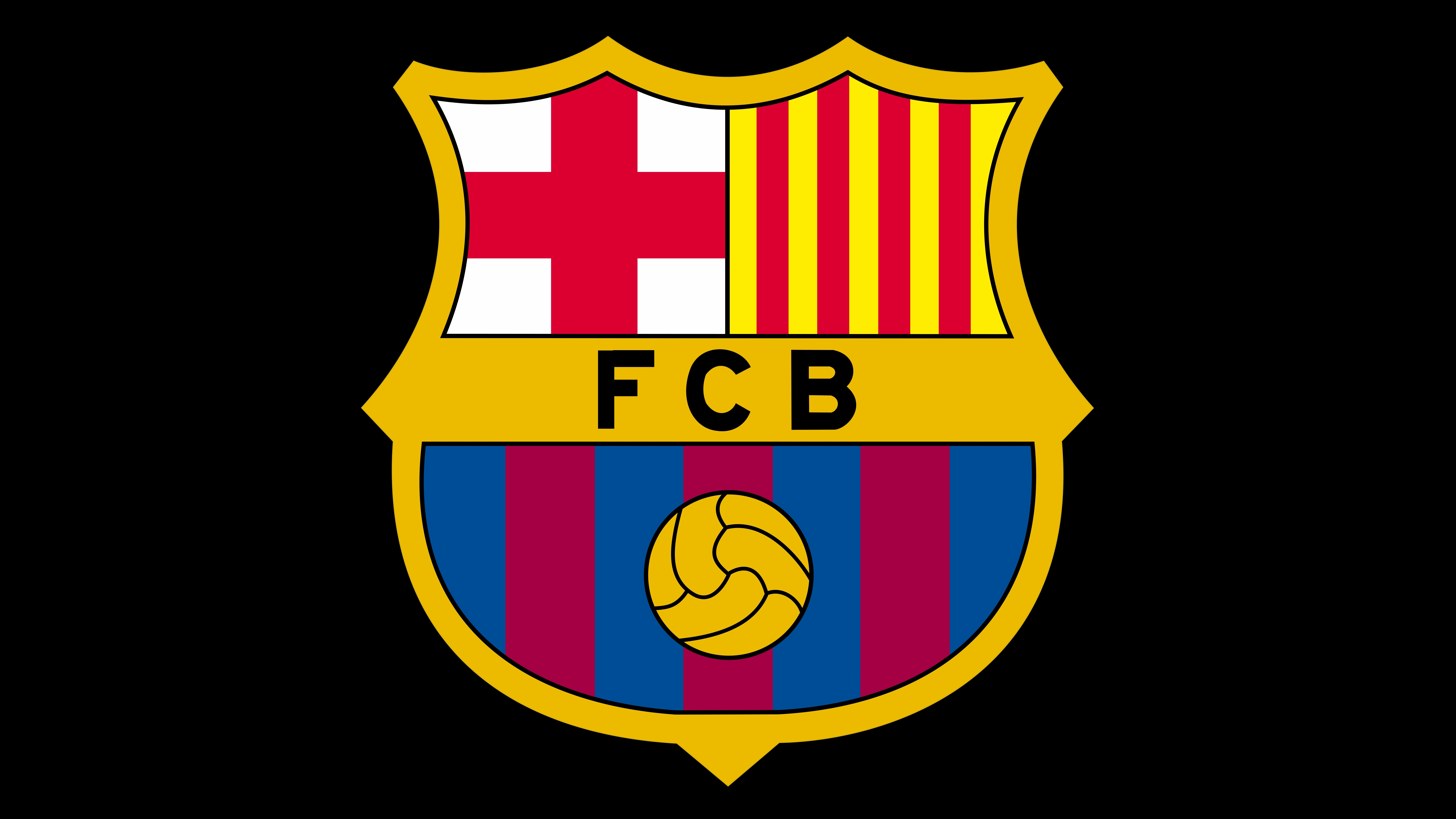 FC Barcelona 5k Retina Ultra HD Wallpaper and Background 7387x4154