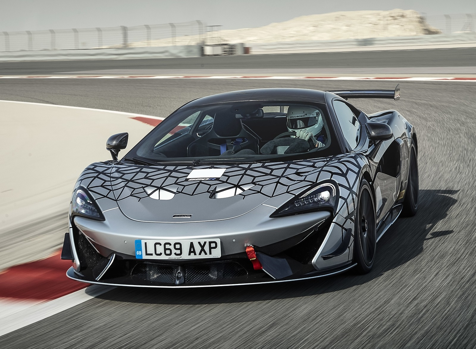 2020 McLaren 620R Wallpapers 12 HD Images   NewCarCars 1600x1174