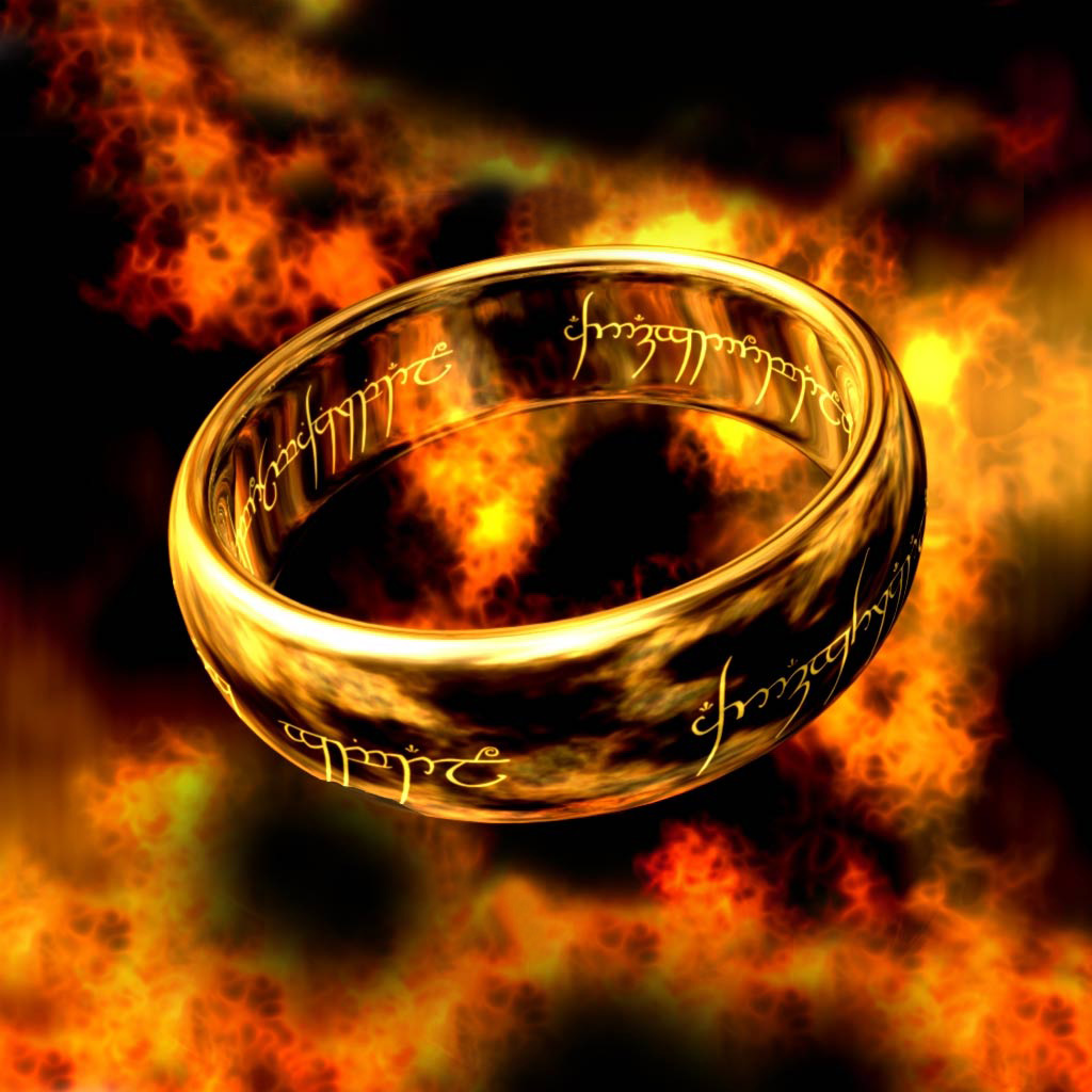 Lord of the Rings iPad Wallpaper   Download iPad 1024x1024