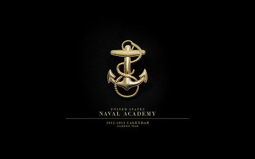 Naval Academy Logo Wallpaper United states naval academy 500x313