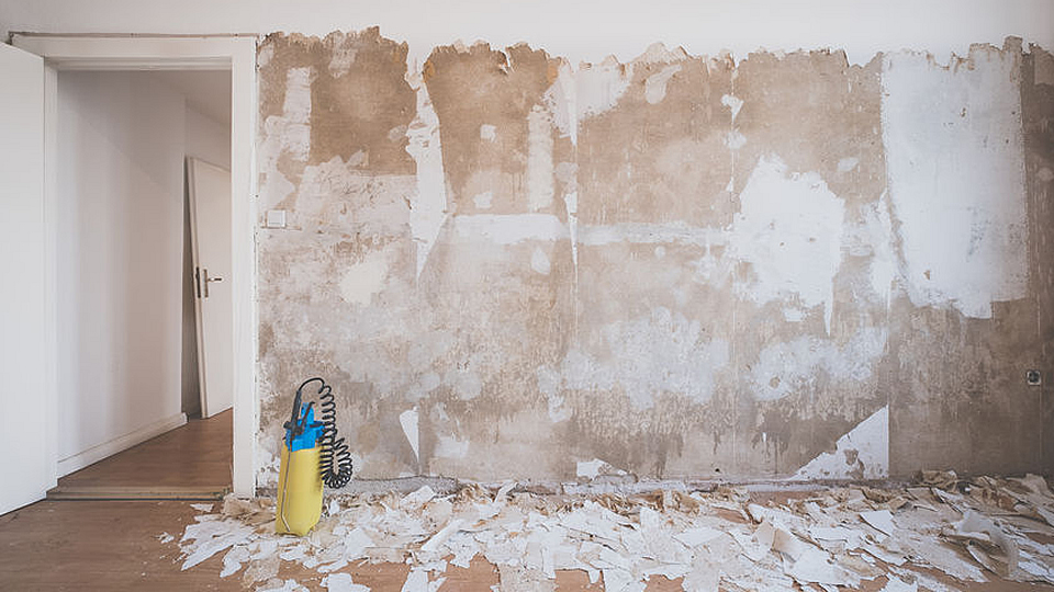 3 Best Ways to Remove Wallpaper The Easiest and Quickest Methods 960x540