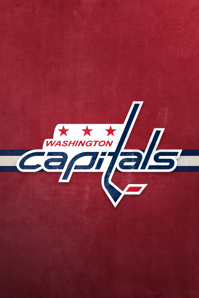 Washington Capitals Wallpapers ELV1WNA WallpapersExpertcom 640x960
