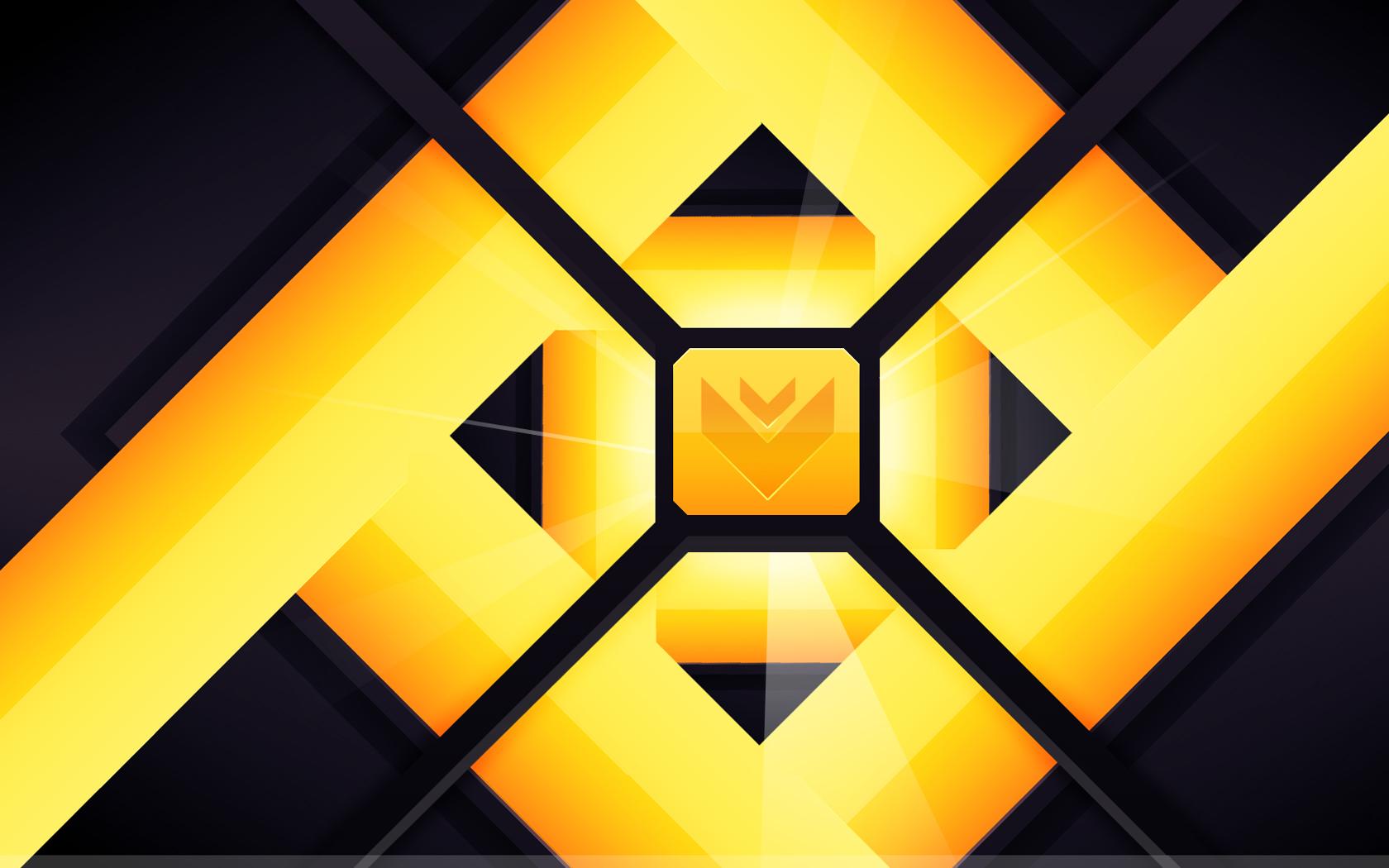 Cool Yellow Wallpaper - WallpaperSafari