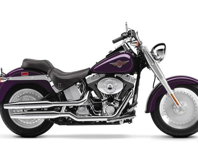 Motocycles Harley Davidson Purple Harley 012719 29jpg 640x480
