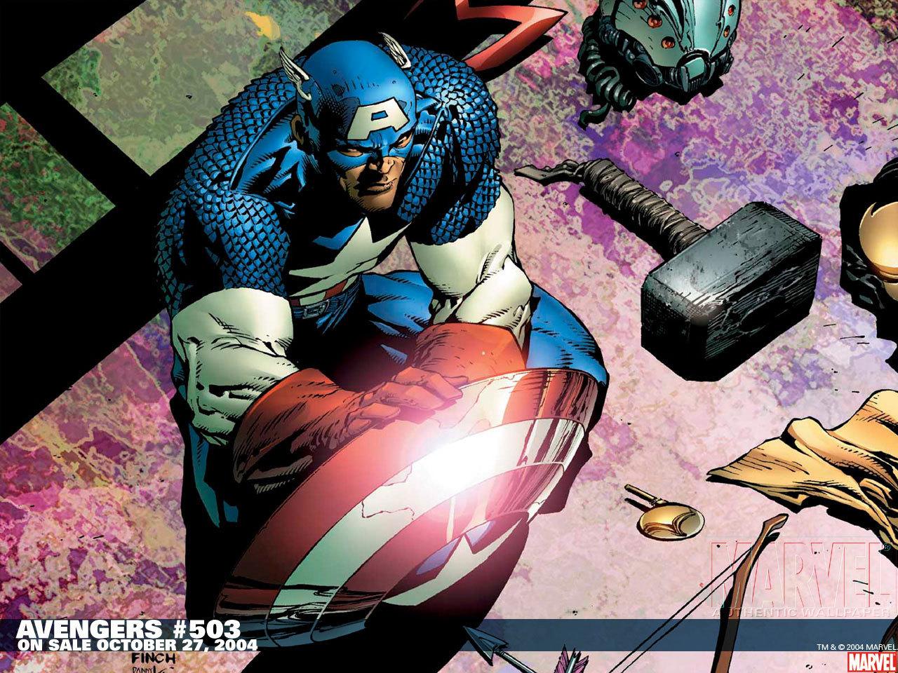 Captain America   Marvel Comics Wallpaper 3979600 1280x960