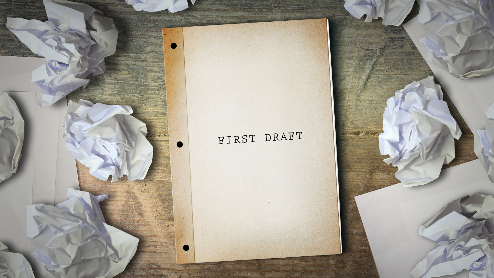 Screenwriting The Art of the First Draft with Hal Ackerman 1600x900