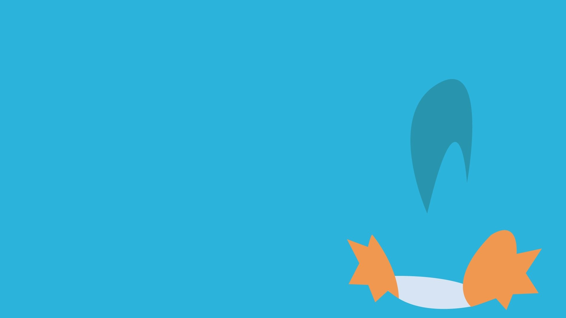 Mudkip Wallpapers 60 images 1920x1080