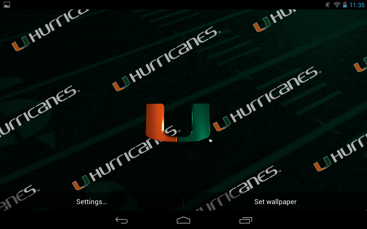 Miami Canes Live Wallpaper HD   Android Apps on Google Play 1280x800