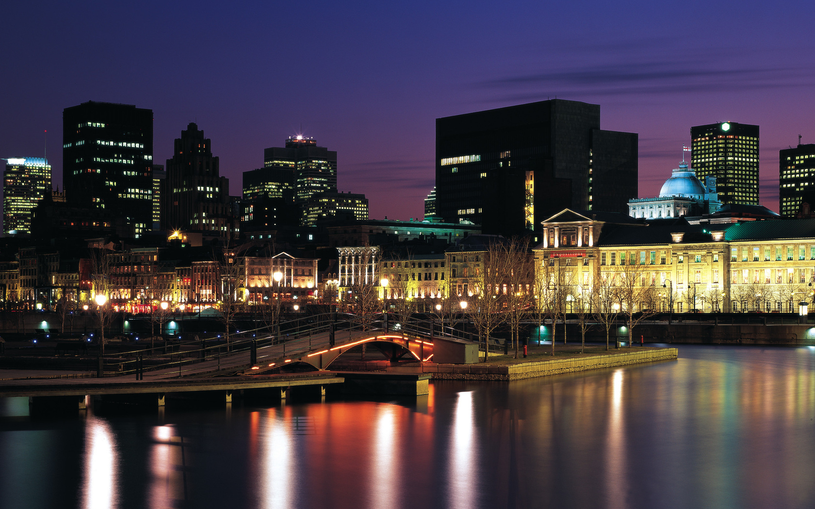 Montreal Wallpaper 854593 1680x1050px 1680x1050