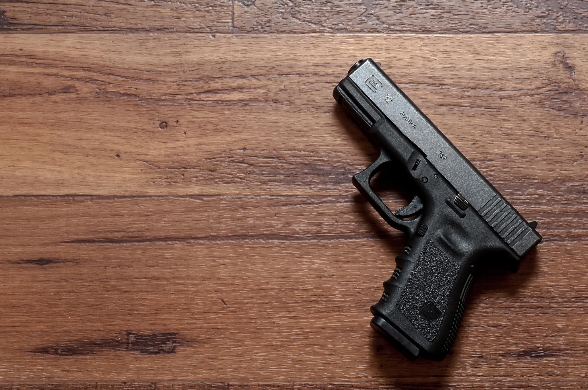 Gun Wallpaper Android Download: Glock Screensavers And Wallpaper