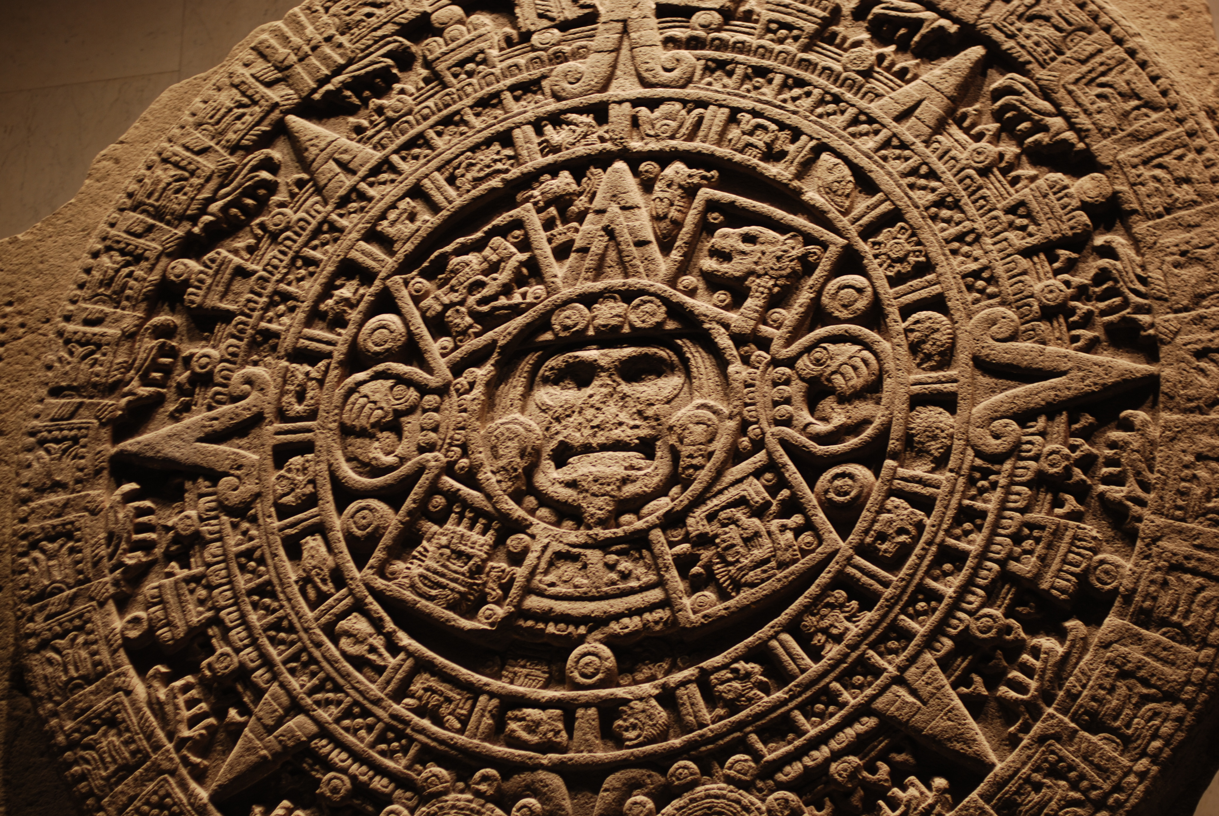 Aztec Calendar Wallpaper Backgrounds : Hd mayan wallpapers wallpapersafari
