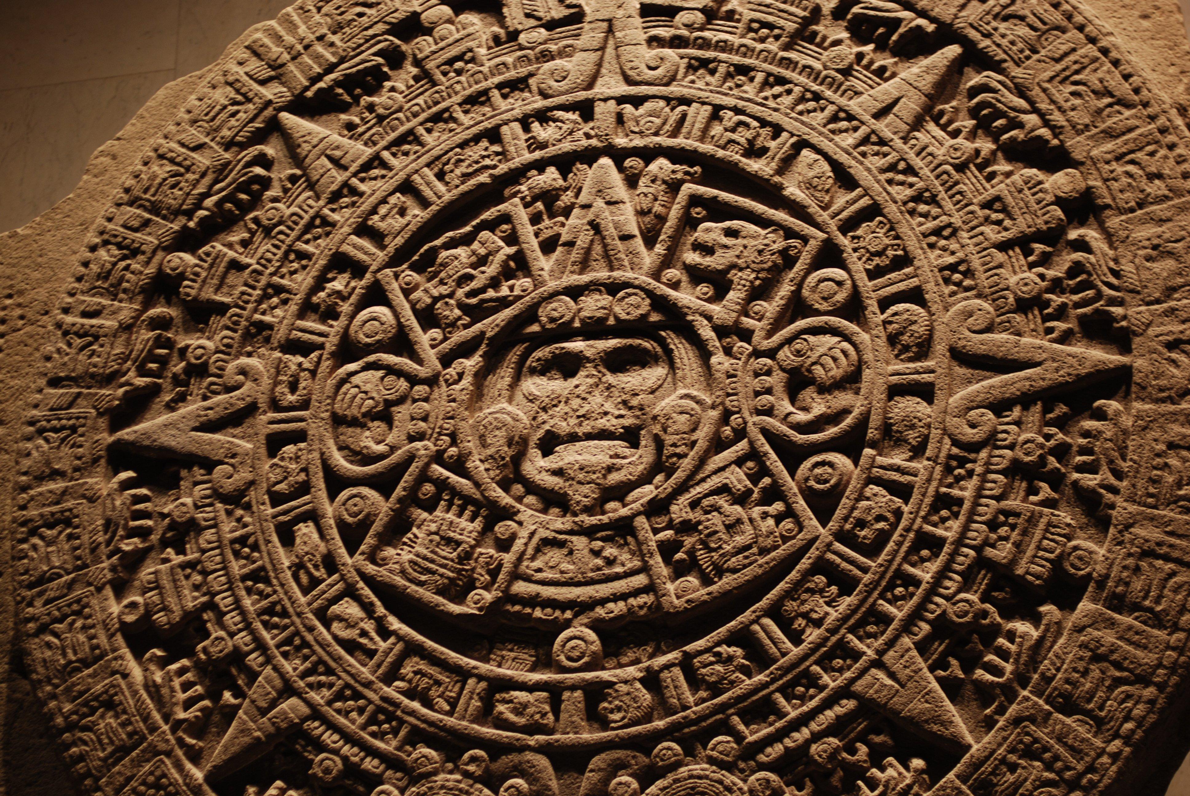 HD Mayan Wallpapers - ...